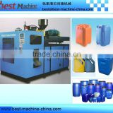 stable water tank blow moulding machine for sale