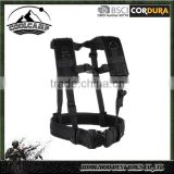 High quality hanging safety belt full body safety harness climbing safety belt for nylon