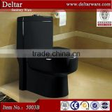 the top 10 brands sanitary ware, black color ceramic standard toilet, kinds of red/yellow/green/black toilets