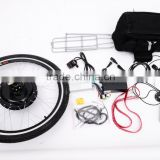 Aosom 48V 1000W 26aa??? Rear Wheel Brushless Hub Powerful Electric Bike Bicycle Motor Conversion Kit