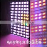 Best price of dj led stage equipment 25pcs*10w/30W rgbw 4in1 moving head led matrix light