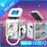 Painess Diode Laser 808nm Men Hairline Hair Removal Hair Removal 808 1-120j/cm2