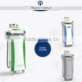 CE approved 10.4 inch touch screen fat freezing coolshape cryolipolysis cold body sculpting machine