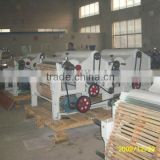Cotton recycling machine rag tearing machine