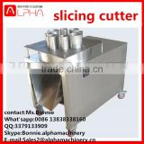 CE approved industrial Fruit&vegetable potatoes cutter slicing machine/plantain and mushroom slicing machine