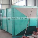China energy saving machines for gypsum powder making