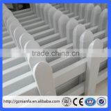 artificial fence artificial plants plastic garden fence/plastic small garden fence(Guangzhou Factory)(Guangzhou Factory)