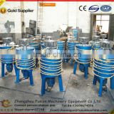 GOOD QUALITY used ship oil purifier/cooking oil purifier/oil purifier equipment