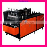 Hot selling double-needles mesh scourer making machines with cheapest price