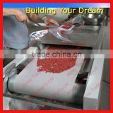 2014 industrial chemical powder Microwave dryer machine/Fruit Sterilizing Machine/0086-15838028622