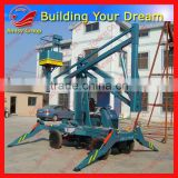 14 M CE Approved Hoist Lifting Platform 0086 371 65866393