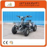 electric power steering for atv