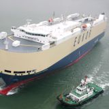 Break-bulk and Ro-Ro transport services from Shanghai to Manila