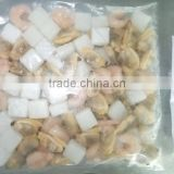 Frozen Good Taste Seafood Mix IQF