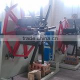 pipe rewinder 110mm for pe