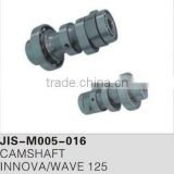 Motorcycle parts & accessories camshaft for INNOVA/WAVE 125