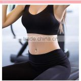 2015 fitness sexy sports yoga wear ,high quality nylon/spandex yoga pants,bulk yoga leggings