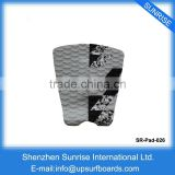 New Hot sale EVA Surfboard Deck Pad OEM Custom Surfboard Deck Grip Wholesale
