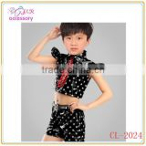 Children's jazz dance costume private new hip-hop preschool children's modern dance costumes