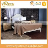 Hot sale high quality wholesale wool blankets