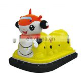 HI CE Best quality electrical amusement park bumper cars ice bumper car for sale