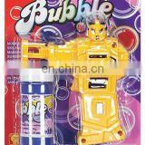 hot B/O toy for kids bubble blower guns