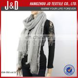 China manufacturer new design fashion acrylic scarf and shawl
