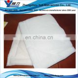 Nonwoven Polyester Cotton Batting as Filler