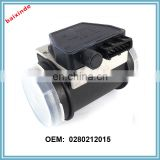 Mass Air Flow Sensor Meter MAF fits Opel 0280212015 0280 212 015 90487306 93178598 93178599