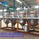 Palm oil refinery plant , machine to refine crude palm oil