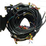 Golf Tour Car Wire Harness with IPC/WHMA-A-620 Compliant