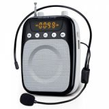 S358 wired portable Voice Amplifier for teachers and tour guide