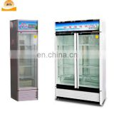 commercial yogurt fermenting machine fresh yogurt milk fermentation machine