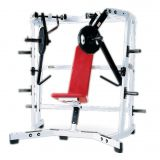 CM-145 Iso-Lateral Wide Chest Gym Chest Machine