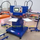 T shirt Automatic screen printing machine 4 color