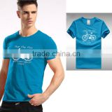 Men's animal printed 3d t-shirt manufacturer from China
