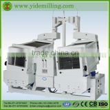 factory direct supply rice mill machine double gravity paddy separator