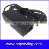 30W notebook adapter for Toshiba output 19v 1.58a DC 5.5*2.5mm ac 100-240v laptop adapter
