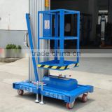 Hydraulic Wheelchair Trolley Lifts For Painting