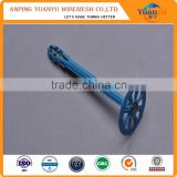 nylon insulation anchor and plastic insulation nail