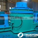 CSCB Fantastic Vertical Shaft Impact Crusher for Sale /tire mobile crushing plant/sand making crusher