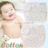 nappy manufacture Japanese high quality wholesale products baby nishiki cloth diapers cover cotton 100% made in japan 3 pcs set