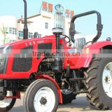 Diesel engine QLN1000 hot sale agricultural wheel tractor(farm implements are available)