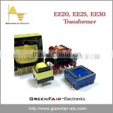 EE30 transformer, EE high frequency transformer