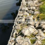 Hot sale China supplier welded gabion box/gabion stone basket/welded mesh galvanized wire mesh