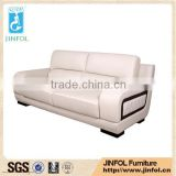 Modern Leather Small Corner Sofa Set for Living Room Furniture Sofa and Leather Sofa Cheap