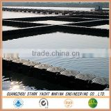China supplier agriculture farming floating pontoon berth for speed boat floating pontoon platform on water