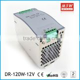 85 ~ 264VAC Input Voltage and 1 - 120W Output Power High quality Din Rail switching power supply