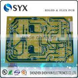 Transistor power amplifier Bare PCB circuit board