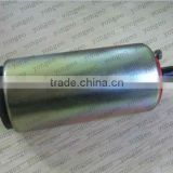 24\12v low pressure electric fuel pump 23221-42130 UC-J2, E8046, EP147, P60409, DWI 0912, 16700-675-065 0580453402 0580453407